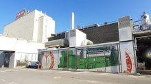 Birra Peroni: 100% energia elettrica generata da fonti rinnovabili
