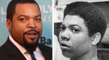 Ice Cube is making a movie about Dock Ellis' LSD no-hitter