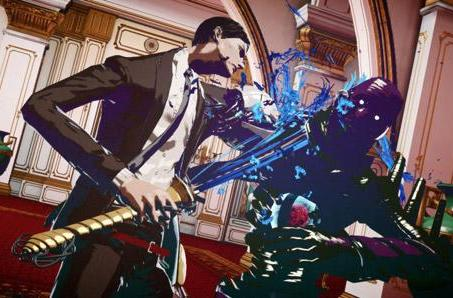 Killer is Dead hits US retail August 27