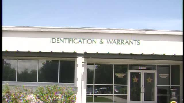 Detectives clear hundreds of outstanding warrants