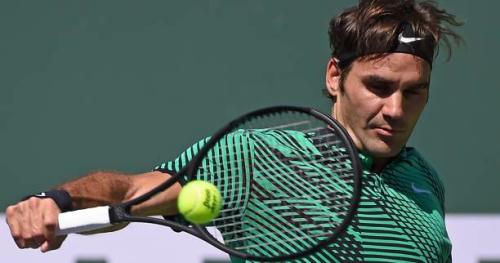 Tennis - ATP - Miami - Miami : Roger Federer opposé à Juan Martin Del Potro en 8es ?