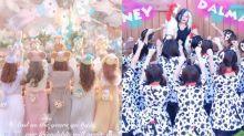 去迪士尼做足準備!日本女生到迪士尼都是這樣穿著 認真度媲美樂園員工