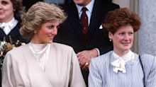 Princess Diana's 'wild' sister could be godparent to baby Archie