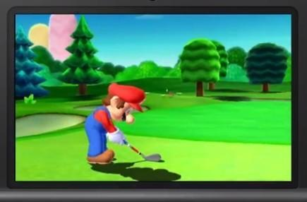 Mario Golf World Tour tees off on May 2