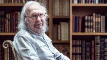 Alain Rey, le visage du dictionnaire «Le Robert», est mort