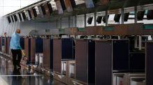 Coronavirus crisis rocks airlines and planemakers