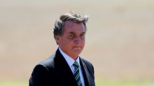 Brazil's Bolsonaro scraps new welfare plan, economy minister plays down rift