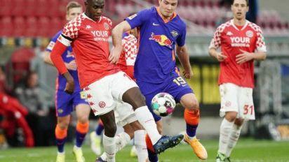 Foot - ALL - Les mauvaises opérations du RB Leipzig et du Bayer Leverkusen en Bundesliga