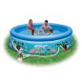 Want a New Above Ground Swimming Pool?