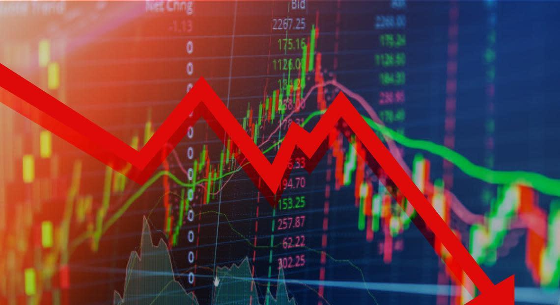 股票出現2情況 小心它「死了」
