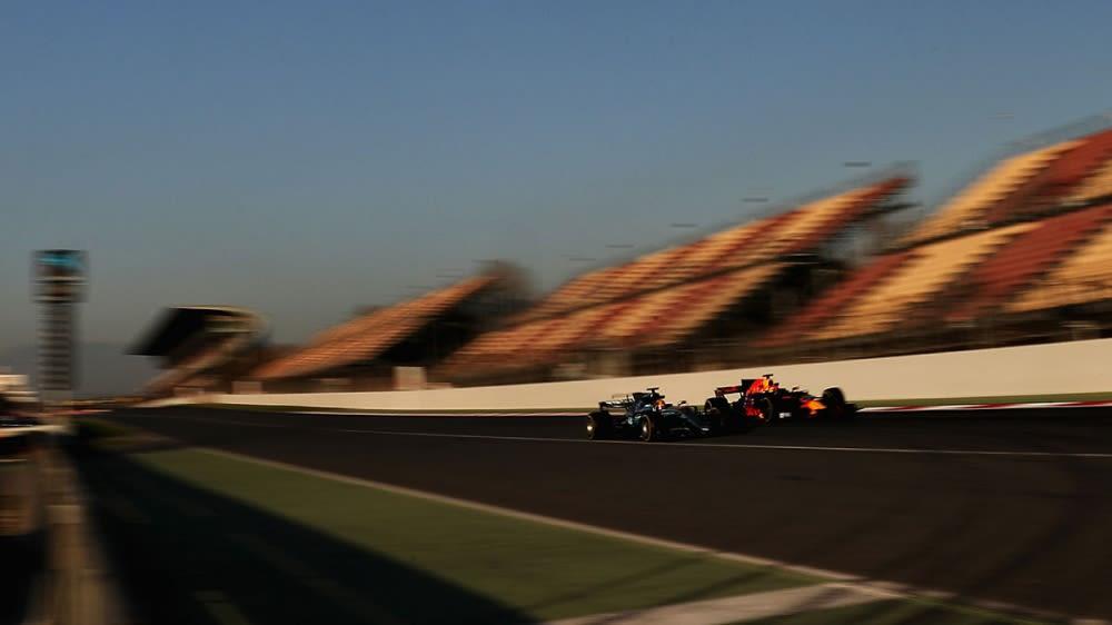 Verstappen:Red Bull還不足以在本賽季獲勝