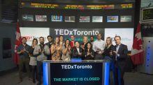 TEDxToronto Closes the Market