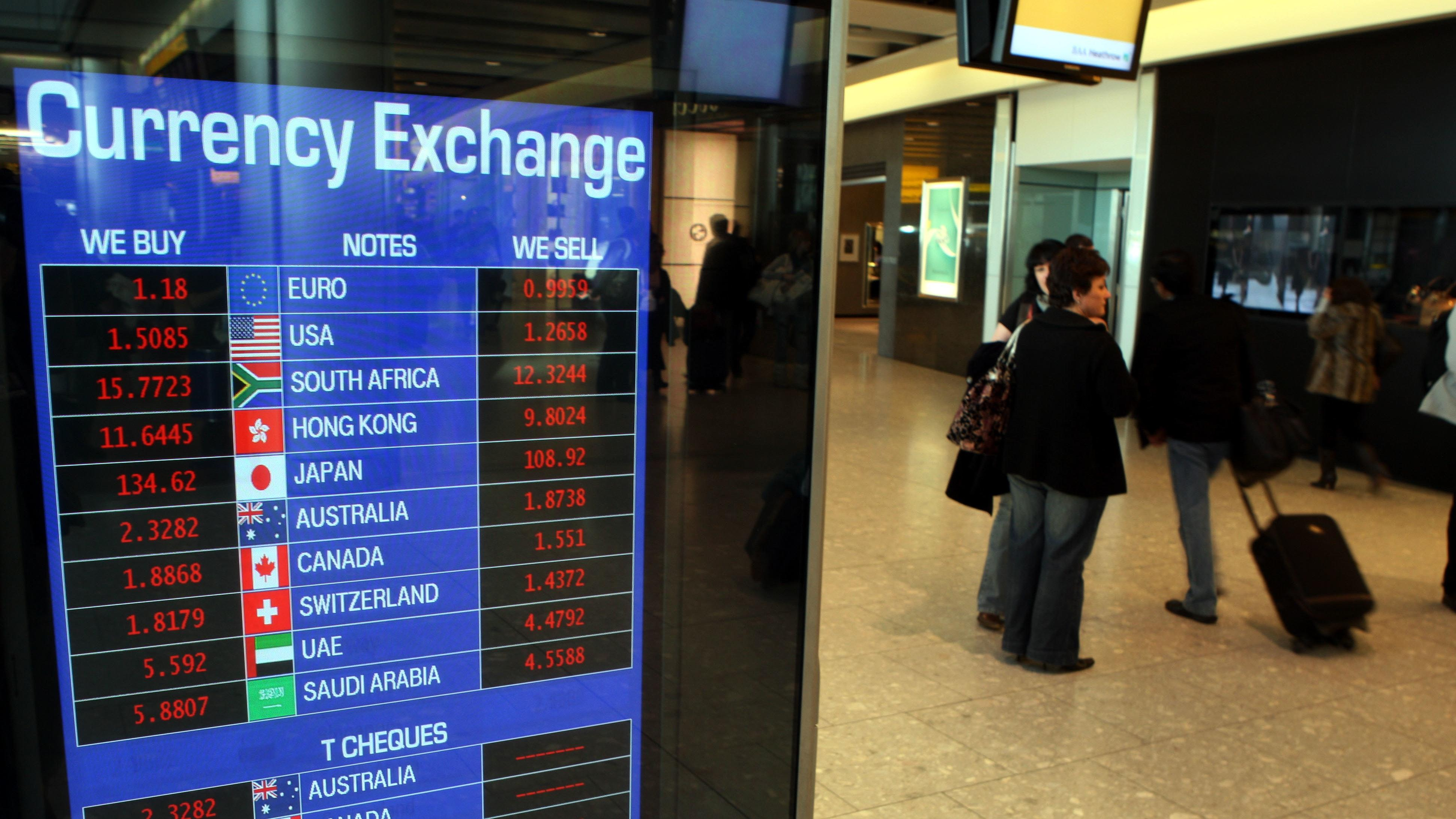 Travelex Owner Hires Insolvency Firm