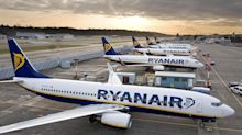 Ryanair strike: The flights that could be affected by pilot walkouts this summer