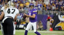 Sam Bradford's knee issue is a reminder of his shaky injury history