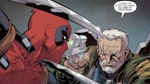 Deadpool 2 writers talk writing fan-favourite Cable