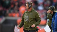 Browns to interview interim coach Gregg Williams for head coaching job