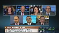 Closing Bell Exchange: Upside to the stock market