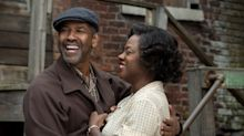 Denzel Washington and Viola Davis star in trailer for Oscar-tipped drama Fences