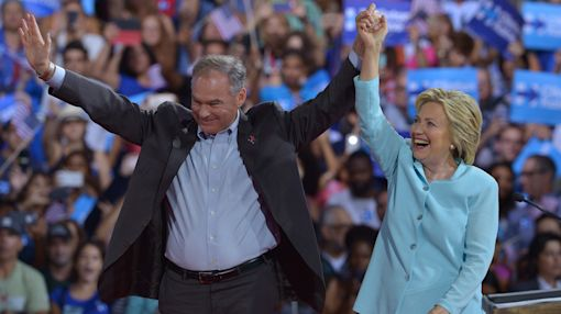 Unconventional #43: DNC Day One -- The 'Post-Obama Drama' Edition
