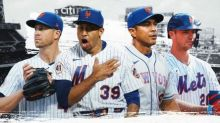 Mets are up against it as they try to hang on and win NL East