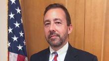 Prosecutor whose star has risen under Trump named Brooklyn-based acting U.S. Attorney