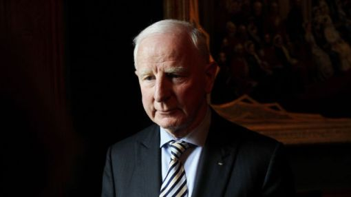 Pat Hickey's wife leaves Rio as lawyers make house arrest bid