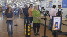 Walmart revamps its return service