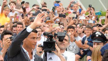 La Juventus di CR7 è nata: ecco come scenderà in campo