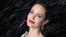 Angelina Jolie pens open letter to parents urging them not to try to be perfect during coronavirus pandemic