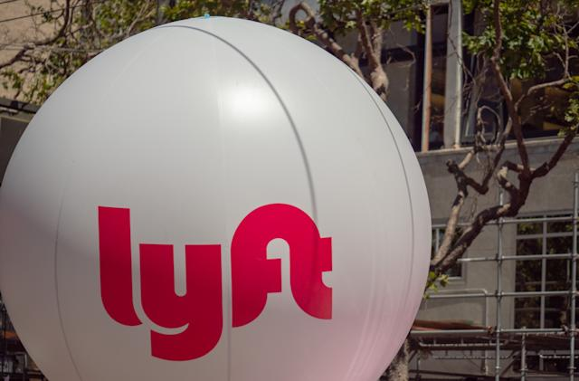 Lyft lays off nearly 1,000 employees
