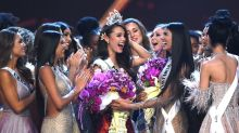 In pics: Miss Philippines Catriona Gray crowned Miss Universe 2018