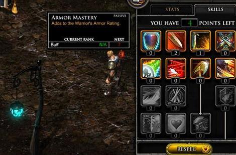 First Impressions: Fortune Online