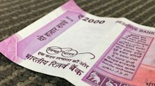 Indian Rupee, Bonds Extend Decline As Traders Await RBI Policy