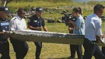 Plane Debris Investigated as Possibly Belonging to Missing Malaysia Airlines Flight 370