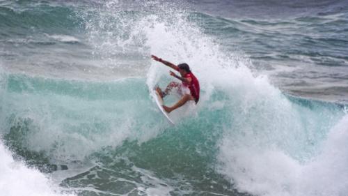 Surfe: Três brasileiros disputam o título do QS 6000 de Sydney