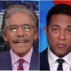 MSNBC, CNN Anchors Shred Fox's Geraldo Rivera for Ludicrous Idea to Name Vaccine After Trump