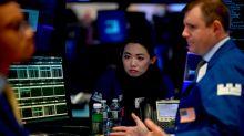 Wall Street progresse, portée par l'accord sur le Brexit et des résultats solides