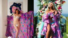 ¿Qué tienen en común la Veneno y Beyoncé? ¡Pues este look!