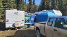 Alberta's campers turn to public land due to COVID-19