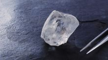 Lucara recovers 223 carat high white gem diamond from Karowe