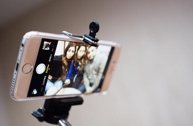 Selfie sticks are banned at Coachella and Lollapalooza