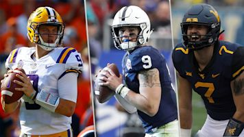 These teams can shake up college football playoff