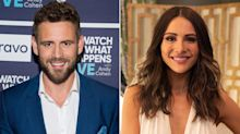 Andi Dorfman Says Nick Viall 'Had No Idea How Hot He Was' on Her Season of The Bachelorette