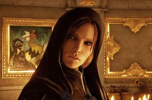 Dragon Age: Inquisition gains a die-hard bard with Leliana