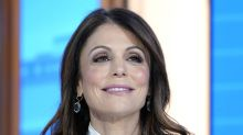 Bethenny Frankel says she has no sympathy for Meghan Markle: 'Cry me a river'