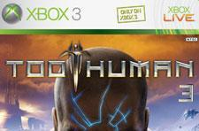 Too Human trilogy may conclude on next next-gen console
