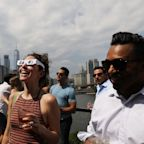 If you missed the total solar eclipse, here are your next three chances to see one in the US