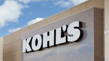 Why Kohl's, Gap, Macy's, and Other Department Store Stocks Are Down Today