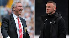 Wayne Rooney wants to manage and that is important – Sir Alex Ferguson
